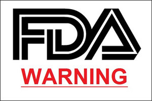 FDA Orders Warning Label for Geodon, Reports of Serious Skin Reaction