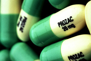 Antidepressant Drugs Prozac & Paxil May Cause Birth Defects